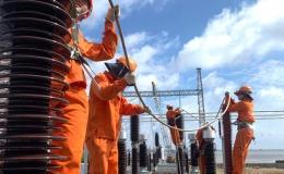 Nở rộ dự án điện gió ở ĐBSCL