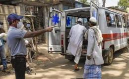 Thế giới gần 34,5 triệu ca mắc Covid 19, Ấn Độ dẫn đầu về ca tử vong mới