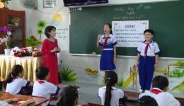 Dấu ấn qua 5 năm nâng cao chất lượng giáo dục toàn diện của tỉnh Tiền Giang