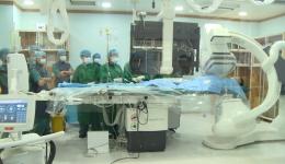 Nét nổi bật ngành y tế Tiền Giang qua 5 năm