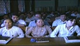 Đảng bộ Tiền Giang lãnh đạo công cuộc hàn gắn vết thương  chiến tranh – khôi phục KTXH 1975-1985