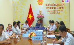 Tiền Giang kết nối 24h (24.10.2020)