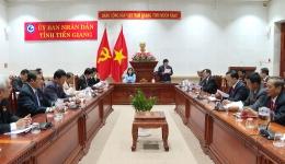 Tiền Giang kết nối 24h (15.10.2020)