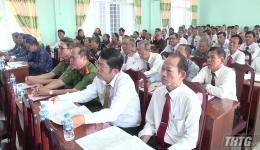 Tiền Giang kết nối 24h (26.10.2020)
