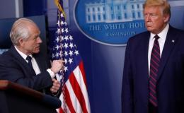 """Cố vấn Nhà Trắng: Tổng thống Trump """"đã thắng và có nhiệm kỳ thứ hai"""""""