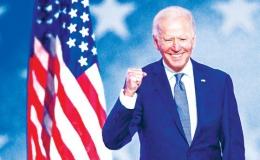 Ông Joe Biden đắc cử Tổng thống: Trang mới cho lịch sử nước Mỹ