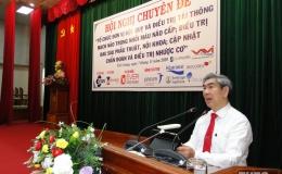 Tiền Giang tổ chức hội nghị thần kinh khu vực phía Nam