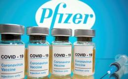 Vaccine thử nghiệm ngừa Covid-19 của Pfizer đạt hiệu quả hơn 90%