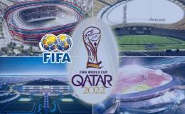 Vòng loại World Cup 2022 khu vực châu Âu: Đại gia trở lại vị trí hạt giống