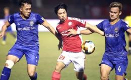 Tiến tới Quả bóng vàng Việt Nam 2020: Ghi nhận nỗ lực của cầu thủ Việt Nam