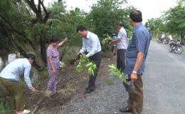 Chuyên đề 16.11 – Hội nông dân huyện Chợ Gạo xây dựng nông thôn mới