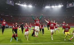 """Hungary ngược dòng nghẹt thở loại Iceland, đoạt """"vé vàng"""" đến Euro 2021"""