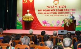 Thủ tướng Nguyễn Xuân Phúc: 'Thịnh vượng và phát triển – Quyết chí ắt làm nên'
