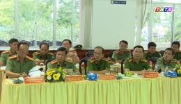 An ninh Tiền Giang 03.11.2020