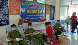 An ninh Tiền Giang 24.11.2020