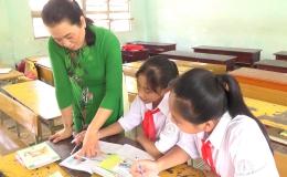 Chuyên đề 10.11 – Tấm gương Cô giáo năng động, sáng tạo trong giảng dạy
