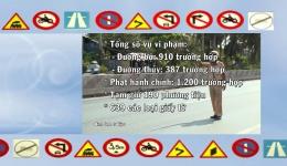 An toàn giao thông 22.11.2020