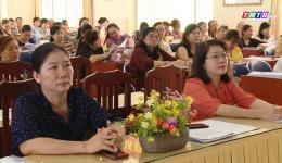 Phụ nữ Tiền Giang qua 03 năm thực hiện đề án 938