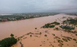 Thiệt hại do thiên tai ước khoảng 17.000 tỷ đồng