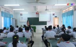 Chuyên đề 26-11: Giáo viên dạy giỏi Nguyễn Thị Bích Tuyền
