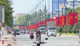 Tiền Giang trở thành tỉnh phát triển trong vùng kinh tế trọng diểm phía Nam
