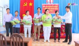 Tiền Giang kết nối 24h (18.11.2020)