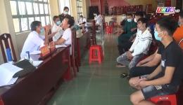 Tiền Giang kết nối 24h (27.11.2020)