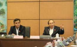 Thủ tướng: Hạn chế thủy điện nhỏ để tránh việc phá rừng
