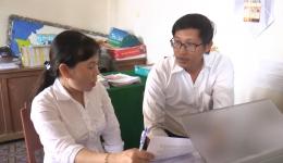 Chuyên đề 05.11 – Gương chị Nguyễn Thị Bích Nhi cán bộ phụ nữ 5 năm tiêu biểu