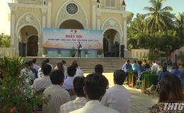 Ngày hội thanh niên Công giáo