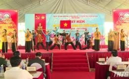 Tiền Giang long trọng tổ chức Lễ kỷ niệm 80 năm Ngày Nam kỳ khởi nghĩa