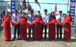 Chuyên đề 31.12 – Một số kết quả nổi bậc về phát triển KT-XH của huyện Tân Phú Đông