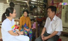Hoàn cảnh chị Nguyễn Thị Hà – Bệnh ung thư trực tràng