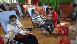 Chuyên đề 01.12 – Tấm gương sáng trong phong trào hiến máu nhân đạo