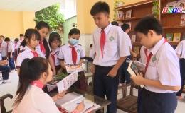 Chuyên đề 25.12 – Mô hình thư viện thân thiện trong trường học