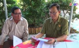 Chuyên đề 09.12 – Gương Cựu chiến binh Hồ Văn Chính