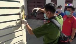 An ninh Tiền Giang 15.12.2020