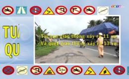 An toàn giao thông 17.01.2021