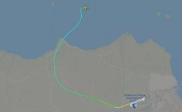 Máy bay Boeing 737-500 của hãng hàng không Indonesia mất tích