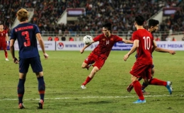 AFC ấn định trận Việt Nam – Malaysia vào ngày 30-3 trên sân Bukit Jalil
