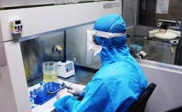 Việt Nam phát hiện bệnh nhân đầu tiên nhiễm biến thể mới của chủng virus SARS-CoV-2 ở Anh