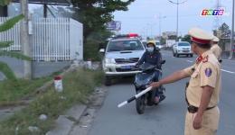 An toàn giao thông 22.01.2021