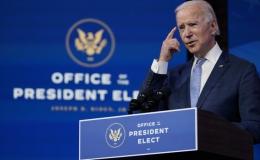 Quốc hội Mỹ xác nhận chiến thắng của Joe Biden