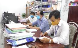 Chuyên đề 05.01 – Huyện Cai Lậy cải tiến nhằm nâng cao năng lực về cải cách hành chính