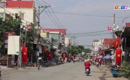 Chuyên đề 08.01 – Vĩnh Kim đạt chuẩn xã nông thôn mới nâng cao