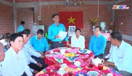 Chuyên đề 11.01 – Xã Phú Kiết đạt chuẩn xã nông thôn mới nâng cao