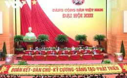 Văn kiện của Đại hội XIII sẽ được dịch ra 7 thứ tiếng