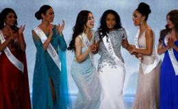"""2020 – Năm """"biến động"""" của đấu trường sắc đẹp quốc tế vì Covid-19"""