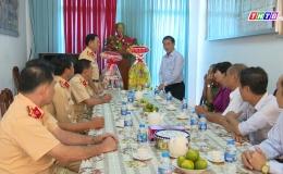 An ninh Tiền Giang 09.02.2021
