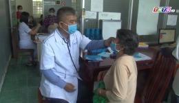 Chân dung một Bác sĩ ưu tú trong lòng người dân miệt vườn Cai Lậy